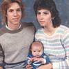 Todd, Lori & Cory