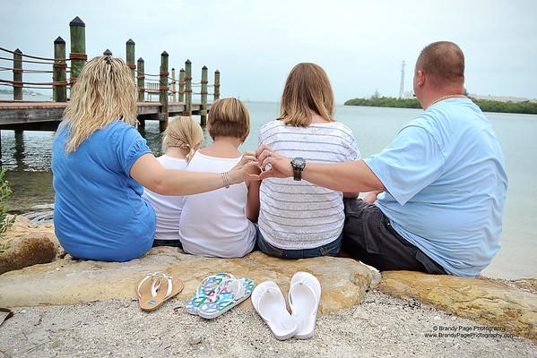 Todd & Family