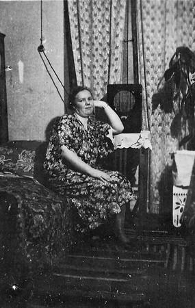 Rosalia Steinke - Ukraine - 1942