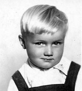 Nicky Bondar - Puerten, Bavaria - 1949