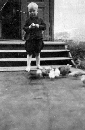 Alex Todositchuk, 1942 - Wolochisk, Ukraine