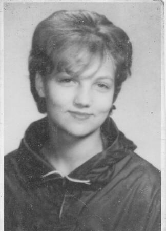 Olga Bondar - about 1967