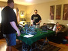Set of brothers #1 playing Warhammer, while set of brothers #2 play Skylanders    Welcome to my world, and the Knotts heritage   with Kris Knotts and Marcus Knotts