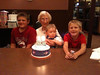 Celebrating Grandma Meyers' 93rd Birthday