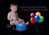 Happy First Birthday, Samuel