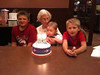 Celebrating Grandma Meyers' 93rd Birthday    Happy Birthday