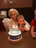 Grandma Meyers' 93rd Birthday