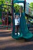 At Peter G Redar Park