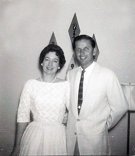 Jackie and Tommy
