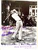 Tommy Sullivan,  golf