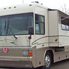 """I am doing my homework into aquiring one of these types of RV.there are alot of things to check out before making the leap.In the meantime I will post  more pictures of  """"A class:)""""<br /> there is more to research than just where how much and when watch this spave for more pictures"""
