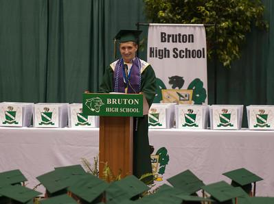 Tom's Graduation Summer 2013