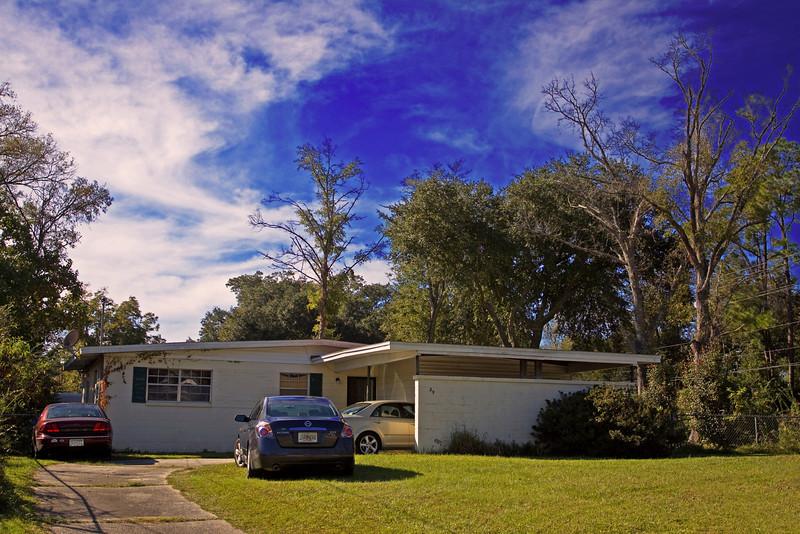 29 Feldor, Pensacola, 50 years later (2009)