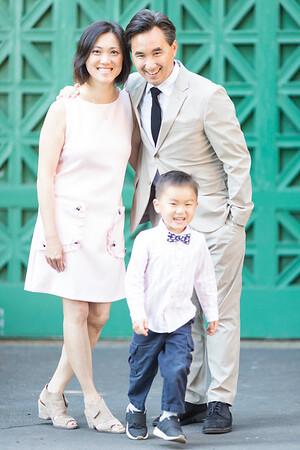 Tong Family Shoot 10.26.19