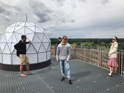 Tore päev Lõuna-Eestis 15.07.2017