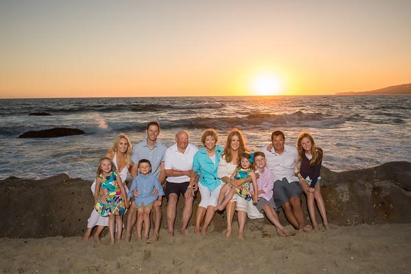 Tori Family 6/12/17