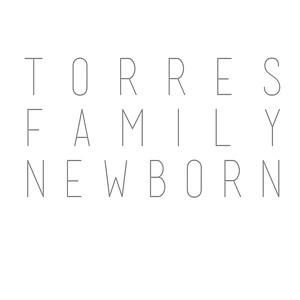 Torres Family Newborn