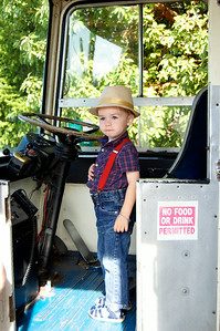 Touch a Truck - 2014
