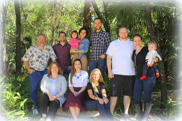 Touchton Family 122015