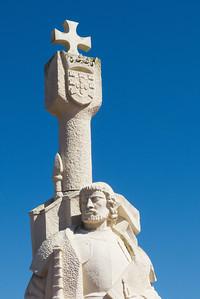 Visit to Cabrillo Monument - San Deigo