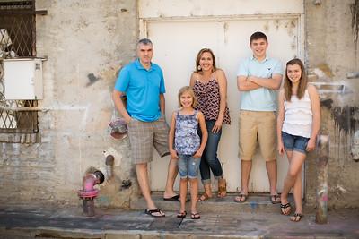 Townson Family