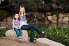 Mother and Daughter Family shoot in Carlsbad at the Palomar Airport Park