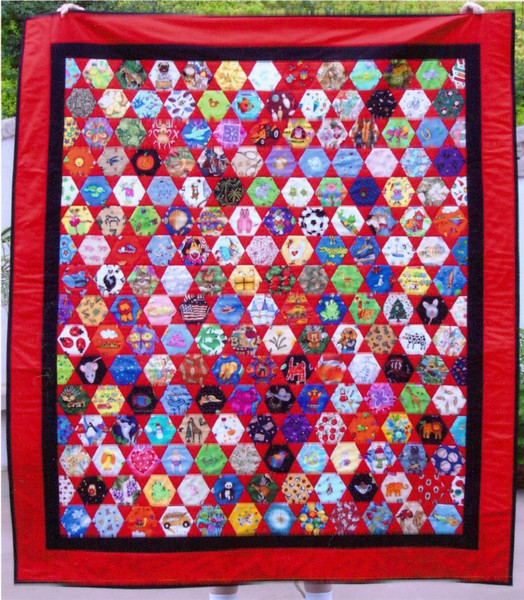 Tracy's Quilts
