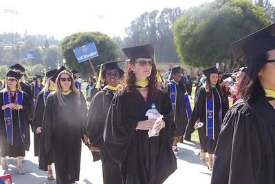 David Master's Graduation