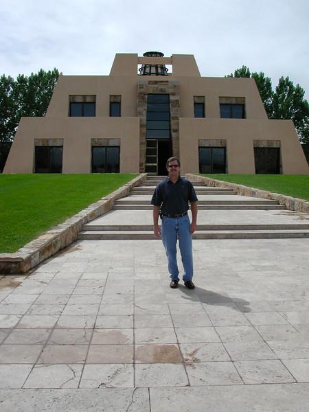 1 Catena in Mendoza