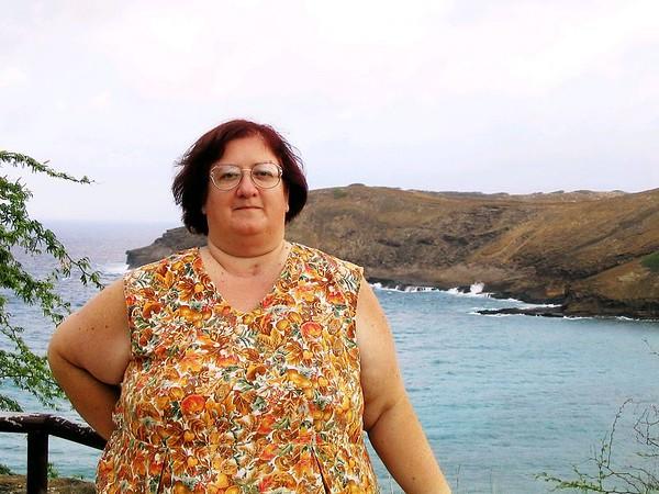Hawaii August 2003