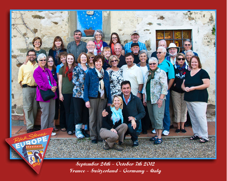 Rick Steves Group