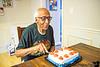 September 24, 2020 - Happy birthday to Appa !
