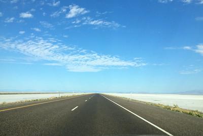 I-80 West