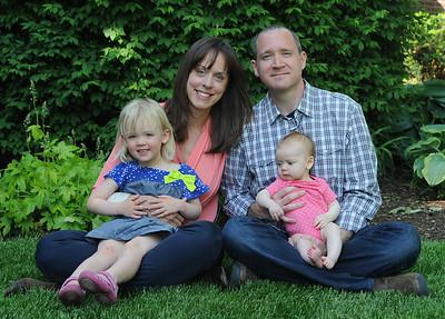 Travis Family Photos May 2013