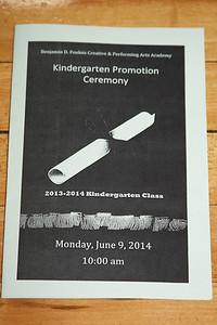 2014-06-09_Tre's Kindergarten Promotion