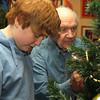 Nick and Grandpa