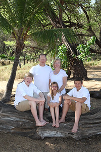 Treffert Family