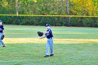 Trey - EOLL Spring 2011 baseball