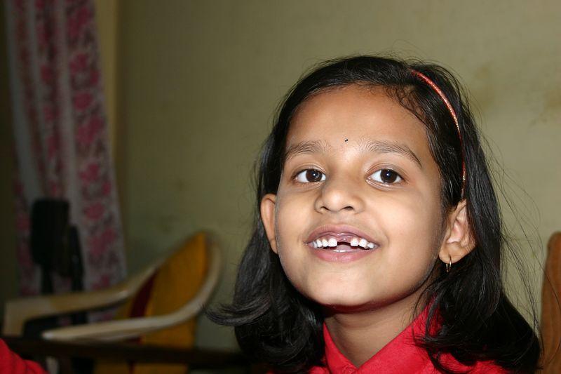 Niece Ananya
