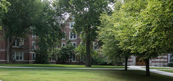 Giltner Hall Complex