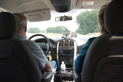 Trip to Michigan 7-24-09