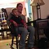 Cormac & Aimee Rocking