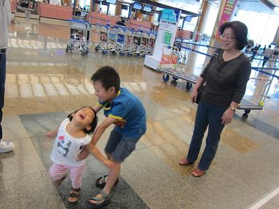 Trip to Phuket (Jul 2012)