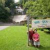 Myra & Rick, Montour Falls, NY