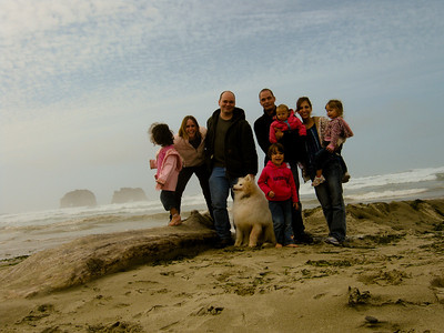 Pacific Coast - 2010
