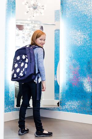Triple Flip  2015 Back to School - Lightroom Edit