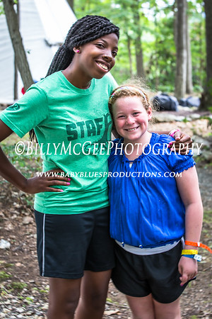 End Of Summer Camp - 01 Aug 2014