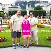 Family Trip - Salsburg Austria - 27 Jul 2016