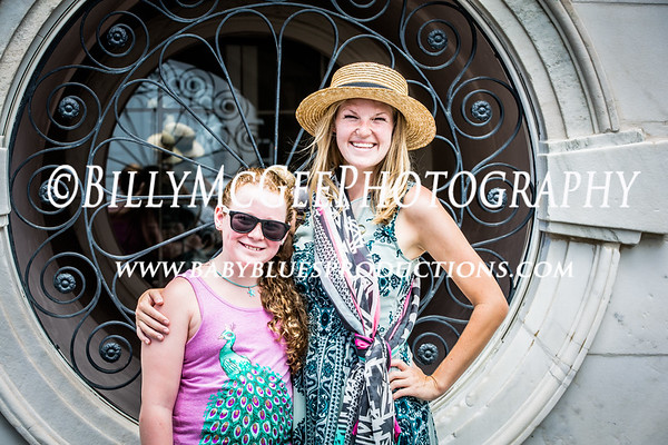 Family Summer Vacation - 23 Aug 2014