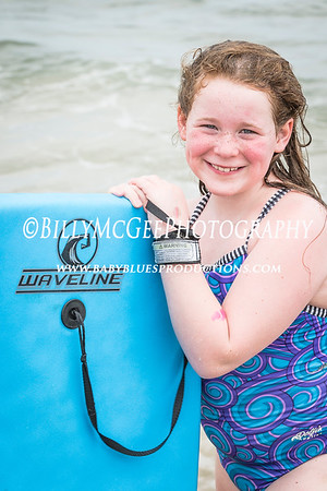 Ocean City Family Vacation - 10 Aug 2013